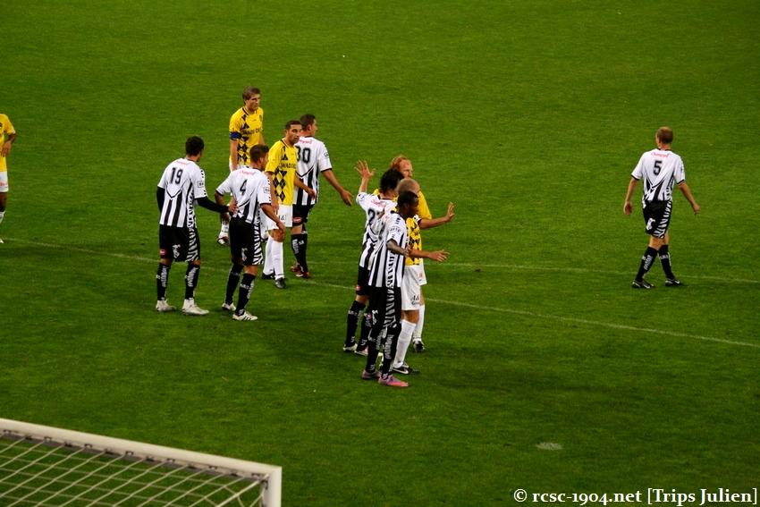 R.Charleroi.S.C. - K.Lierse.S.K. [Photos] [0-1] 1009260131061011236818051