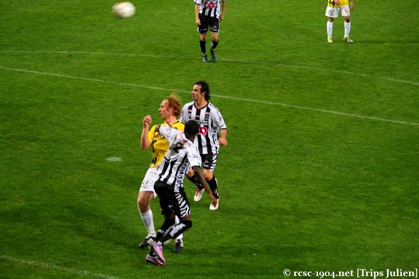 R.Charleroi.S.C. - K.Lierse.S.K. [Photos] [0-1] 1009260131371011236818053