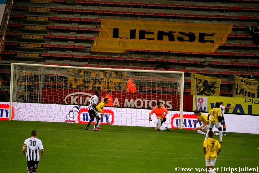 R.Charleroi.S.C. - K.Lierse.S.K. [Photos] [0-1] 1009260132281011236818057