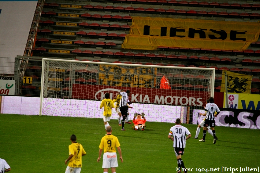 R.Charleroi.S.C. - K.Lierse.S.K. [Photos] [0-1] 1009260134301011236818060
