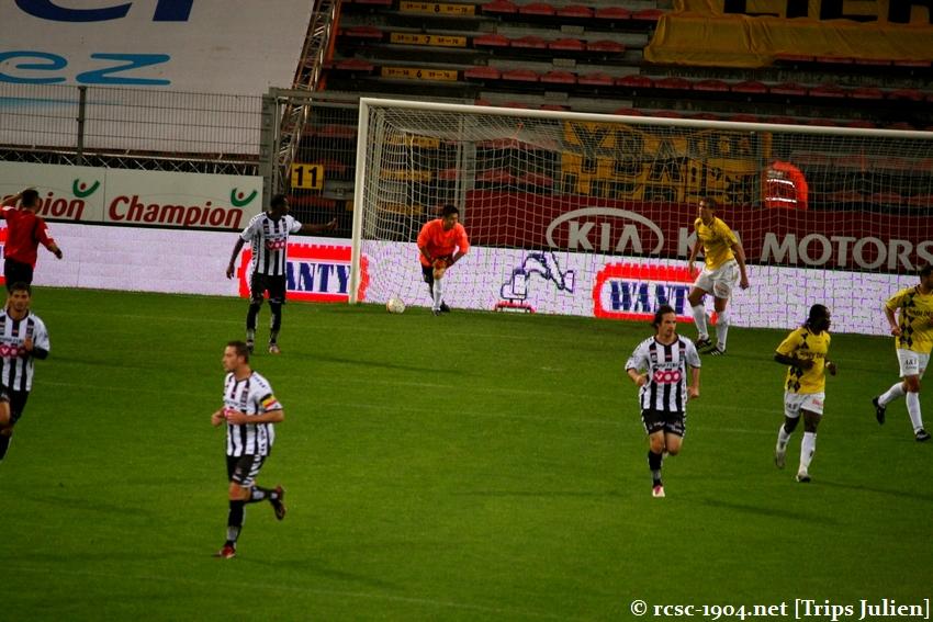 R.Charleroi.S.C. - K.Lierse.S.K. [Photos] [0-1] 1009260135001011236818061