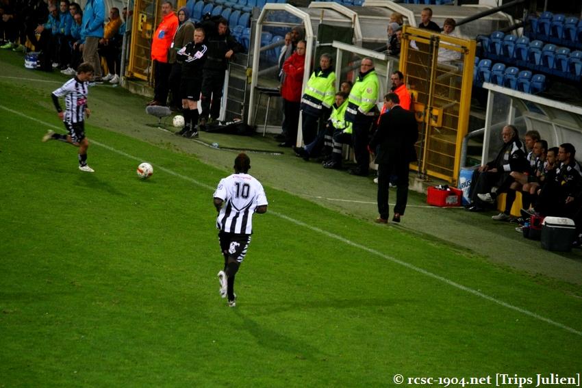 R.Charleroi.S.C. - K.Lierse.S.K. [Photos] [0-1] 1009260135161011236818062