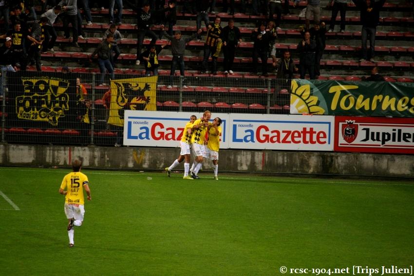 R.Charleroi.S.C. - K.Lierse.S.K. [Photos] [0-1] 1009260141361011236818083