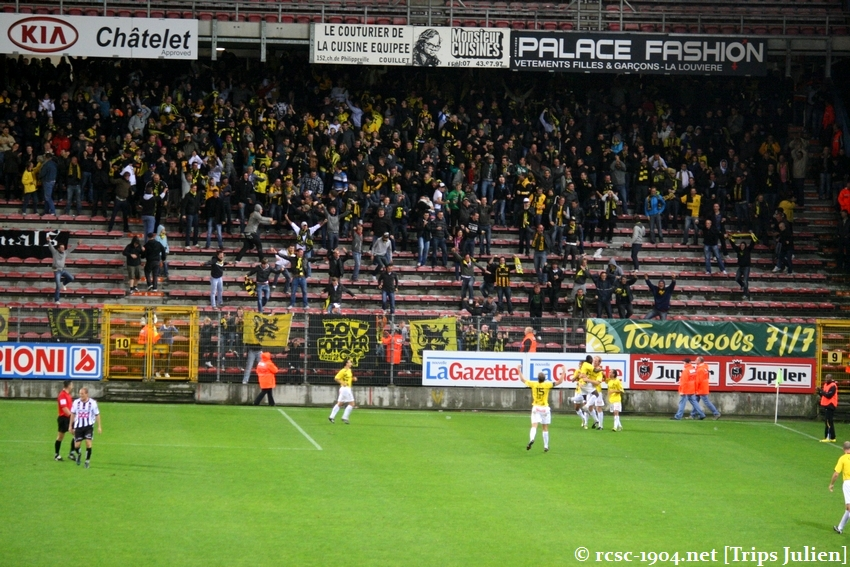 R.Charleroi.S.C. - K.Lierse.S.K. [Photos] [0-1] 1009260141521011236818084