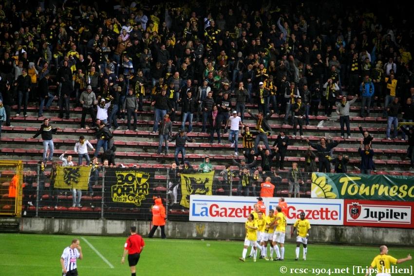 R.Charleroi.S.C. - K.Lierse.S.K. [Photos] [0-1] 1009260142091011236818086