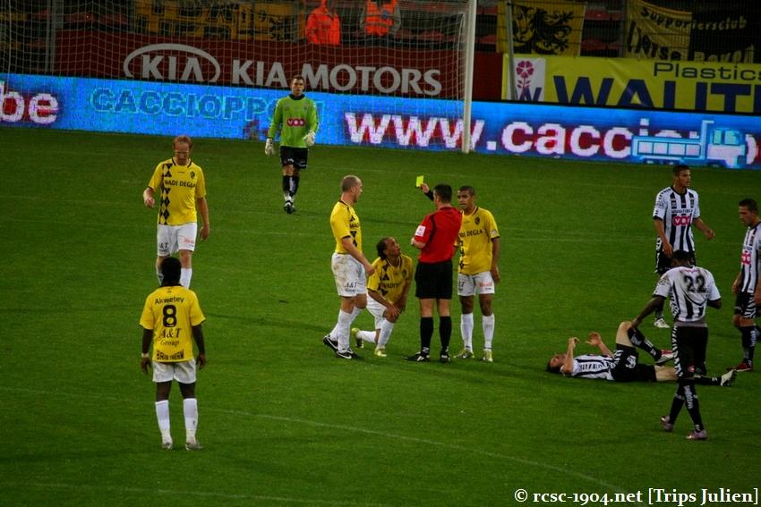R.Charleroi.S.C. - K.Lierse.S.K. [Photos] [0-1] 1009260142371011236818088