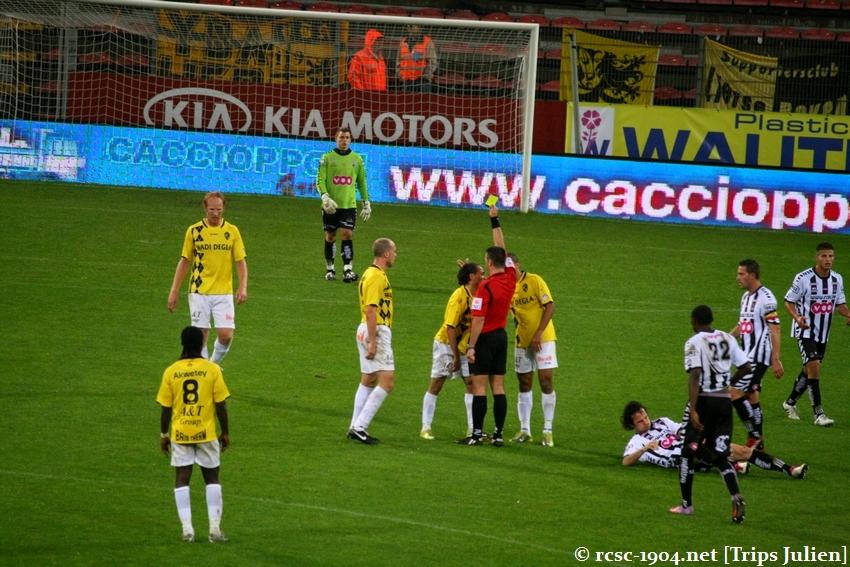 R.Charleroi.S.C. - K.Lierse.S.K. [Photos] [0-1] 1009260142531011236818090
