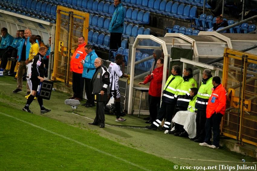 R.Charleroi.S.C. - K.Lierse.S.K. [Photos] [0-1] 1009260143581011236818095
