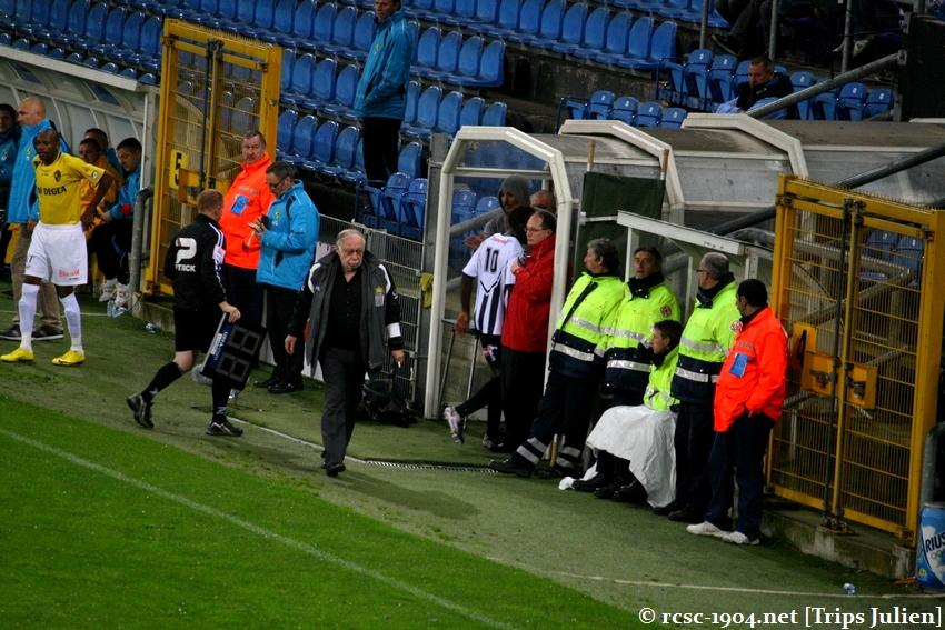 R.Charleroi.S.C. - K.Lierse.S.K. [Photos] [0-1] 1009260144141011236818097