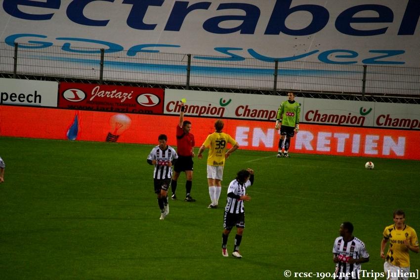 R.Charleroi.S.C. - K.Lierse.S.K. [Photos] [0-1] 1009260144281011236818098