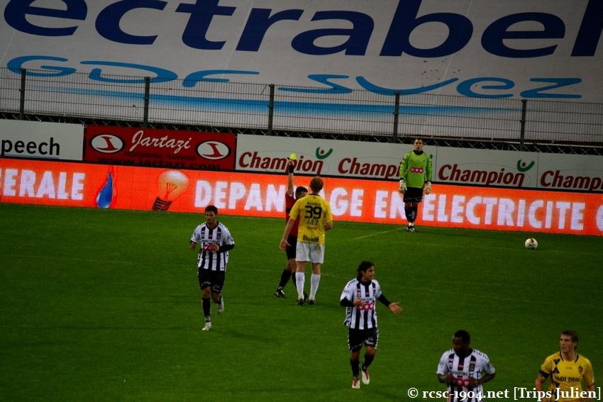 R.Charleroi.S.C. - K.Lierse.S.K. [Photos] [0-1] 1009260154491011236818110