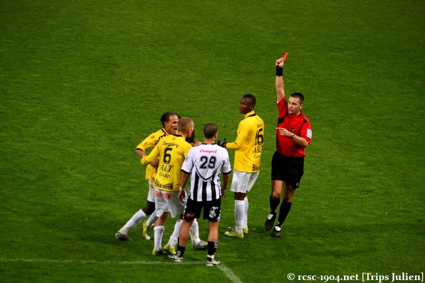 R.Charleroi.S.C. - K.Lierse.S.K. [Photos] [0-1] 1009260155041011236818111