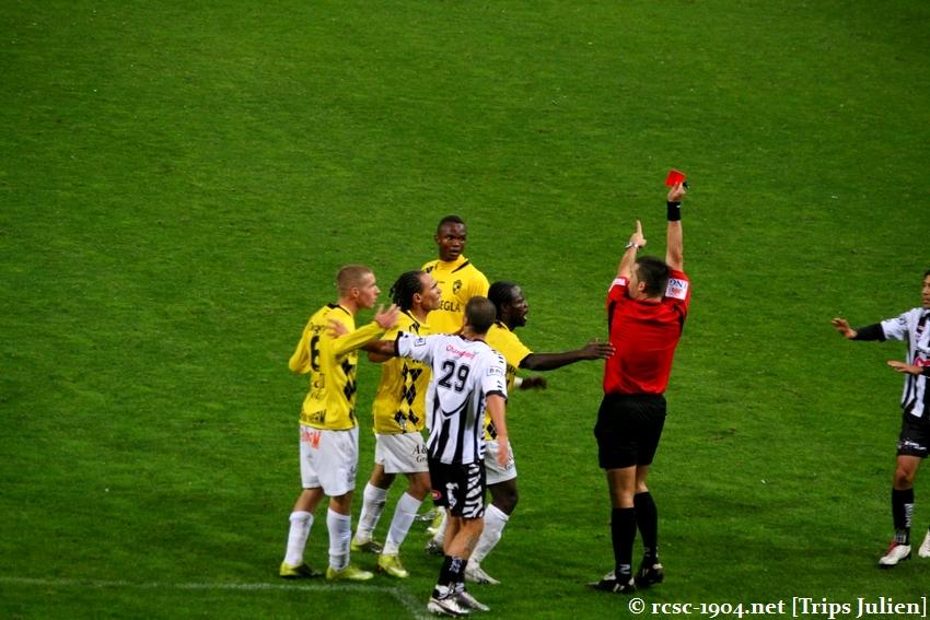 R.Charleroi.S.C. - K.Lierse.S.K. [Photos] [0-1] 1009260155181011236818112