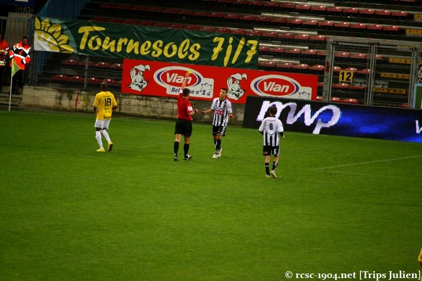 R.Charleroi.S.C. - K.Lierse.S.K. [Photos] [0-1] 1009260156181011236818116