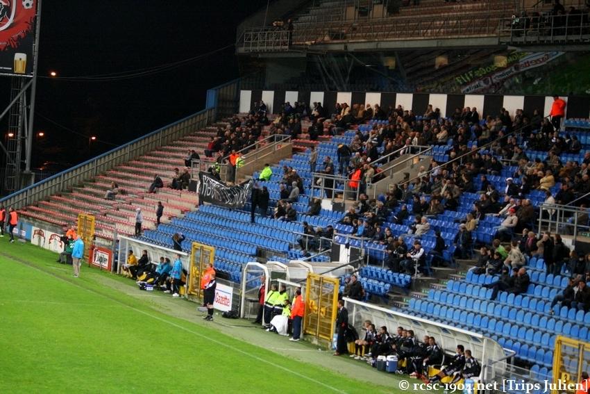 R.Charleroi.S.C. - K.Lierse.S.K. [Photos] [0-1] 1009260200251011236818132
