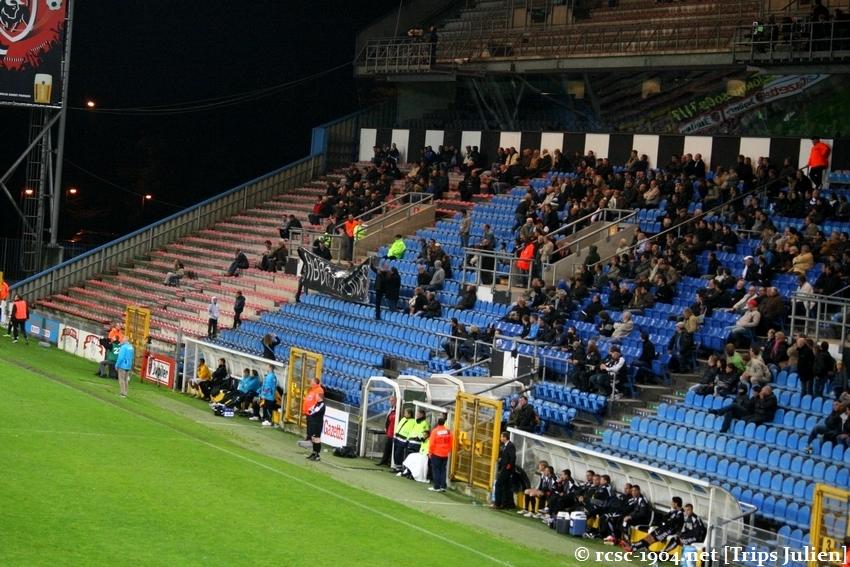 R.Charleroi.S.C. - K.Lierse.S.K. [Photos] [0-1] 1009260200431011236818133
