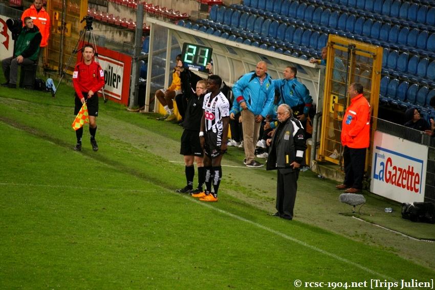 R.Charleroi.S.C. - K.Lierse.S.K. [Photos] [0-1] 1009260202521011236818144