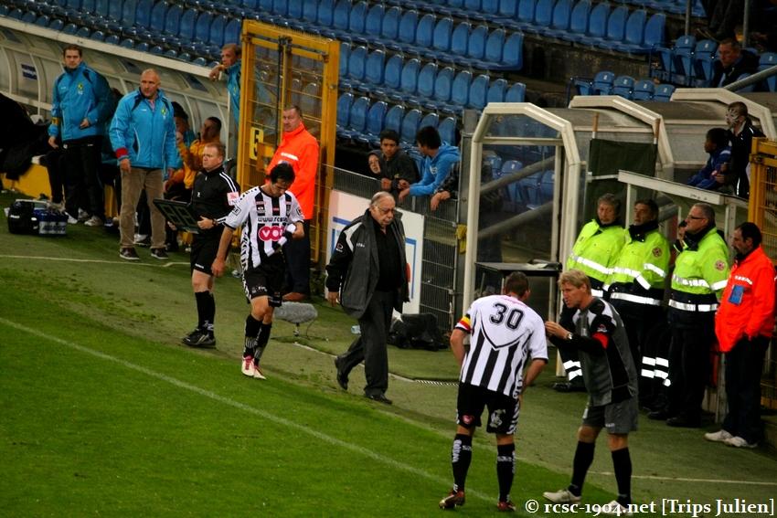 R.Charleroi.S.C. - K.Lierse.S.K. [Photos] [0-1] 1009260203231011236818146