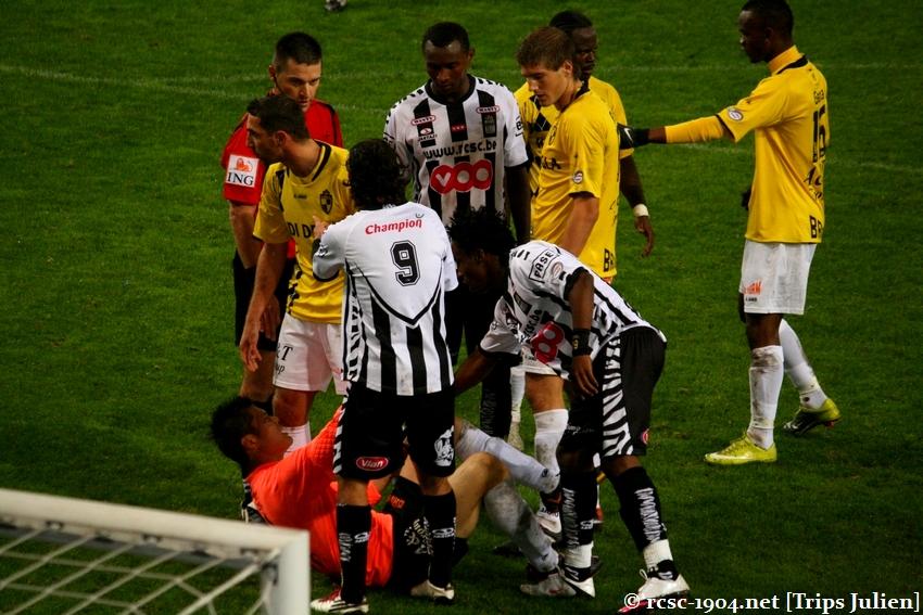R.Charleroi.S.C. - K.Lierse.S.K. [Photos] [0-1] 1009260204211011236818151