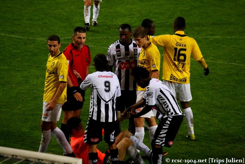 R.Charleroi.S.C. - K.Lierse.S.K. [Photos] [0-1] 1009260204361011236818152