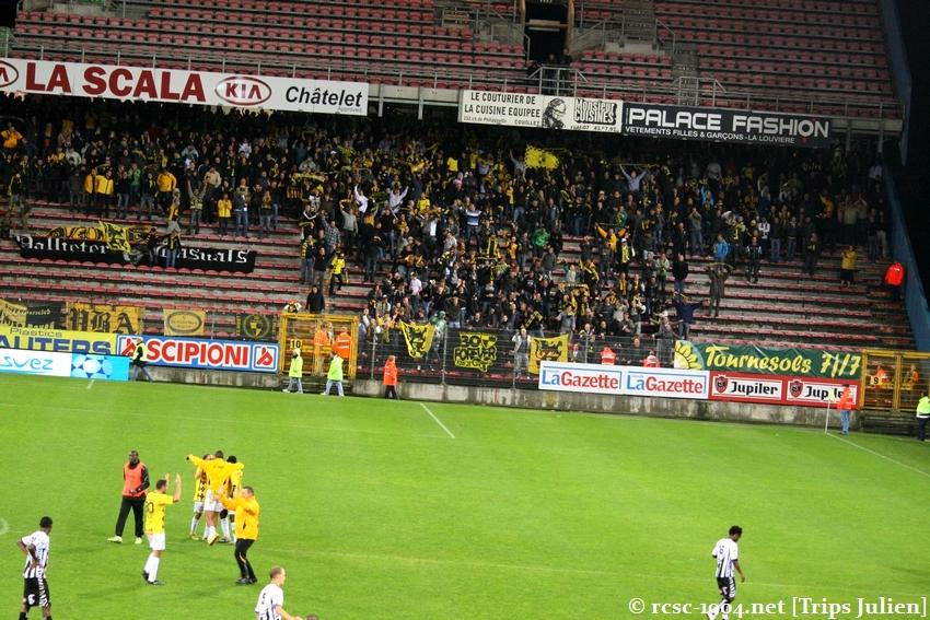 R.Charleroi.S.C. - K.Lierse.S.K. [Photos] [0-1] 1009260206541011236818160