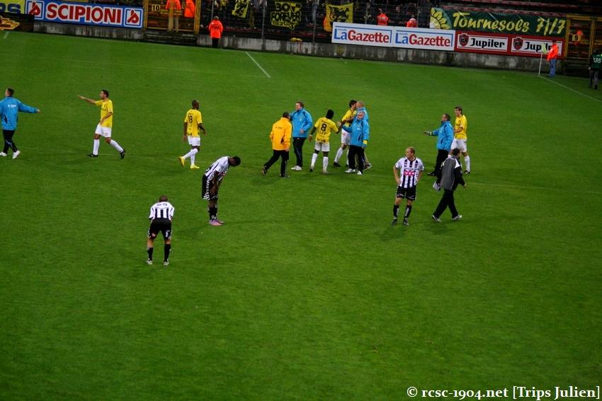 R.Charleroi.S.C. - K.Lierse.S.K. [Photos] [0-1] 1009260207081011236818161