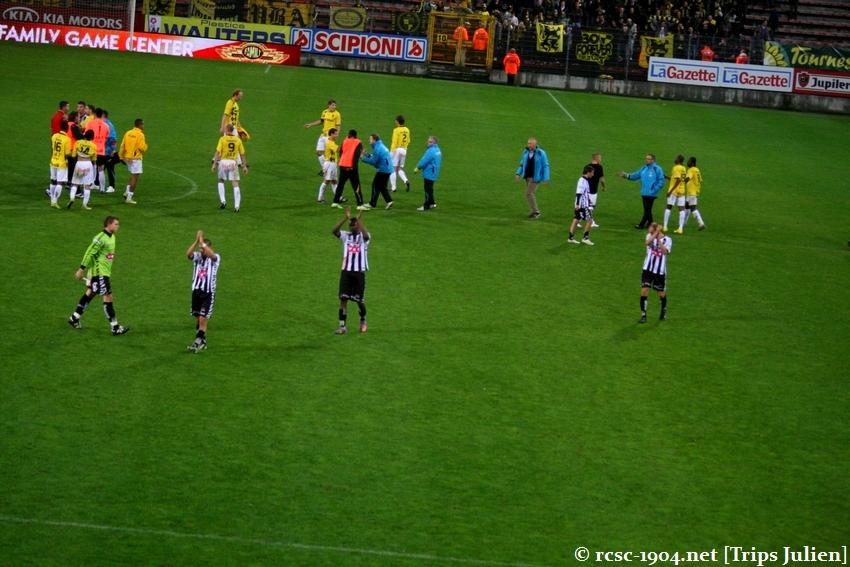 R.Charleroi.S.C. - K.Lierse.S.K. [Photos] [0-1] 1009260207521011236818165