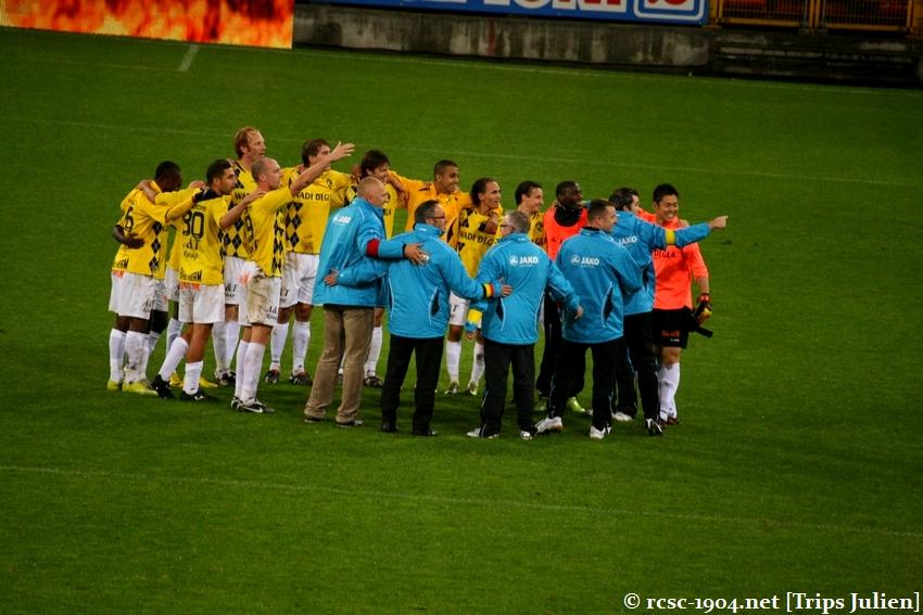 R.Charleroi.S.C. - K.Lierse.S.K. [Photos] [0-1] 1009260208381011236818168