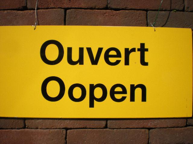 Het Frans-Vlaams in de musea, bezoekerscentra en toeristische diensten 100927101522970736831362