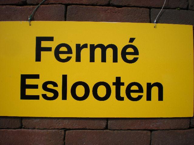 Het Frans-Vlaams in de musea, bezoekerscentra en toeristische diensten 100927101547970736831370