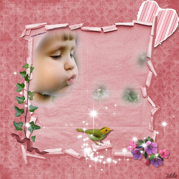 Kit Violet Flower_DHL page2
