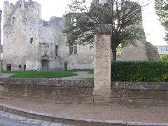 viree10 CEperigu - 24 Perigueux 065 chateau Bariére