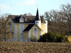 viree10 CEperigu - 24 Vendoire 011 château Mirador