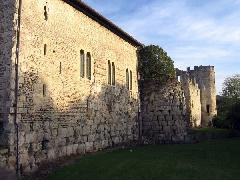 viree10 CEperigu - 24 Perigueux 067 chateau Bariére