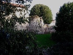 viree10 CEperigu - 24 Perigueux 068 chateau Bariére