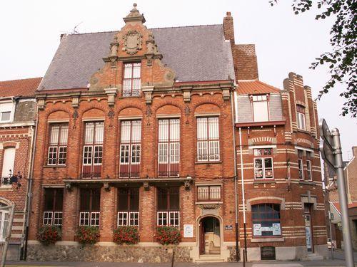 Het Nederlands in de musea, bezoekerscentra en toeristische diensten 101001085514970736849499