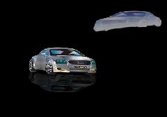 Dessin - Audi-TT1