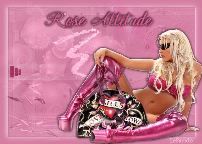 Galerie Concours Rose attitude 10100307402915036859247