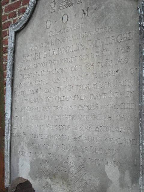 Frans-Vlaamse en oude Standaardnederlandse teksten en inscripties - Pagina 5 101003102230970736864051