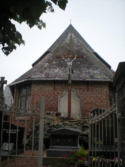 Frans-Vlaamse en oude Standaardnederlandse teksten en inscripties - Pagina 5 101003102315970736864060