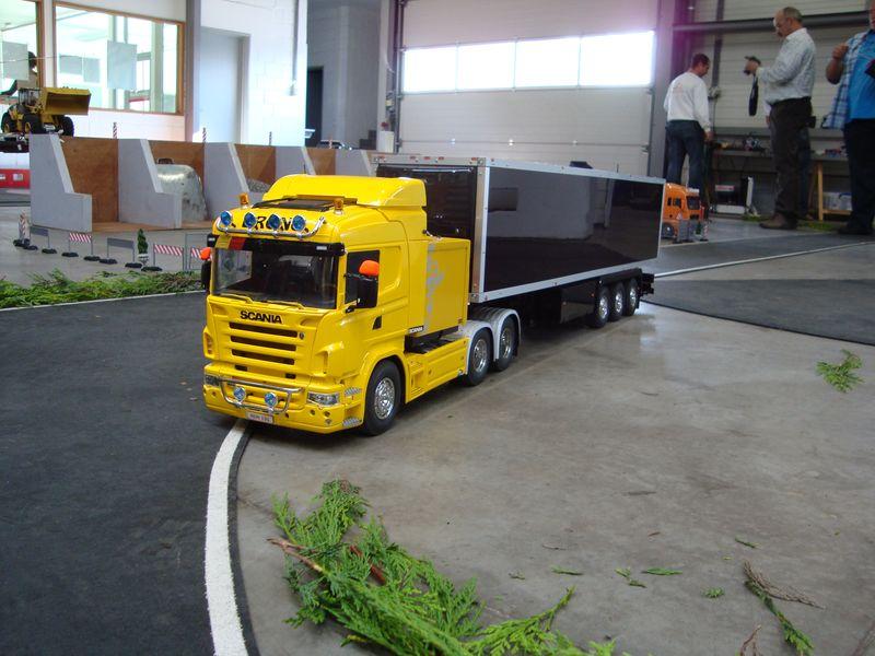 noyens renault truck porte ouverte camions rc fr. Black Bedroom Furniture Sets. Home Design Ideas