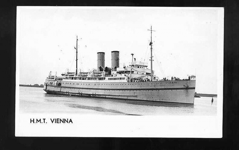 HMT Vienna