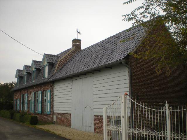 Oude huizen van Frans-Vlaanderen - Pagina 3 101004094615970736865309