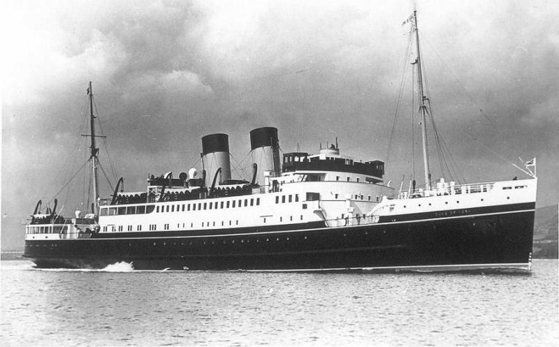 Recherche bateau à destination de l'Irlande en 1945 ! 101004103419894816869922