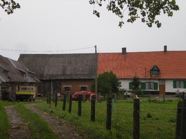 De mooiste hoeven van Frans-Vlaanderen 101004104715970736865555