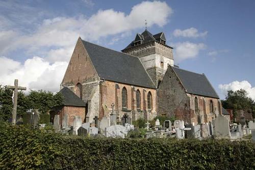 De kerken van Frans Vlaanderen - Pagina 3 101005014239970736872157