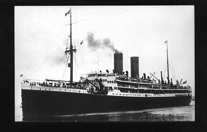 Recherche bateau à destination de l'Irlande en 1945 ! 101005051925894816873489