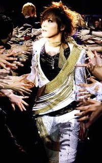 Kai (The GazettE) 101005064256988196870724