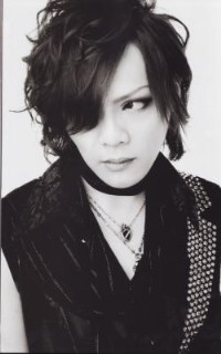 Kai (The GazettE) 101005064256988196870729