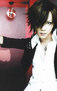 Kai (The GazettE) 101005064256988196870731